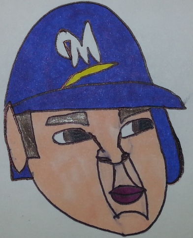 Ryan Braun by armattock